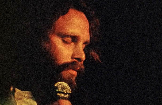 Jim Morrison (Doors: Live At The Isle Of Wight)