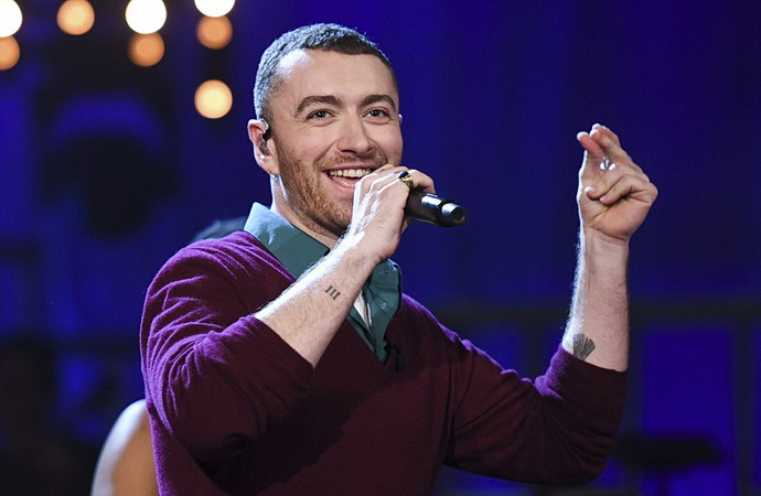 Sam Smith Live in London