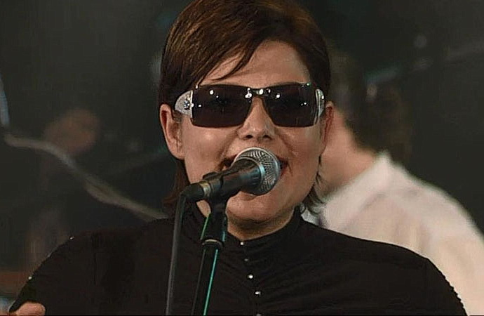 Ilona Csáková (Laura a její tygři)