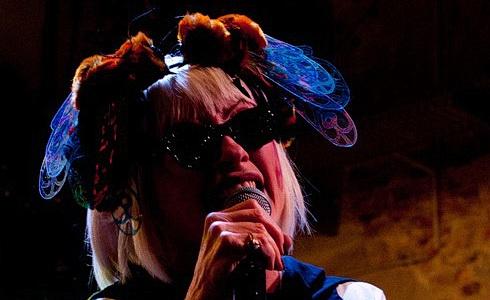 Berlin Live Series 3: Blondie