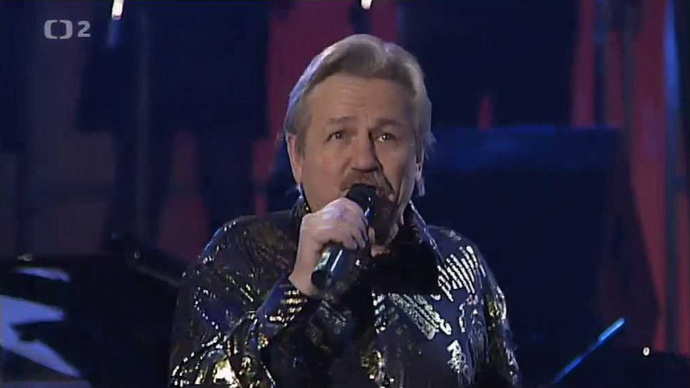 Live – Pavel Sedláček