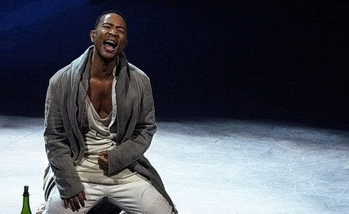 John Legend (Jesus Christ Superstar Live)