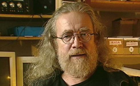 13. komnata Jaroslava Hutky