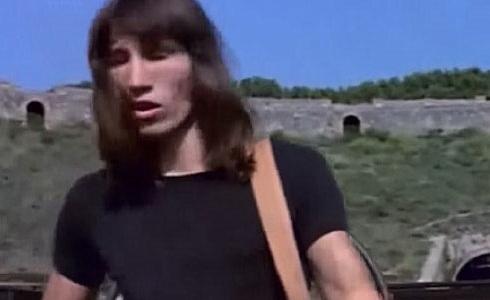 Pink Floyd v Pompejích