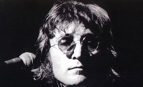 John Lennon & hosté