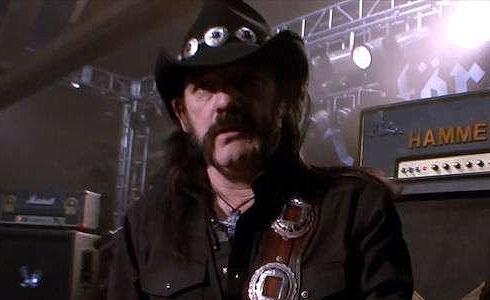 Portrét Lemmyho Kilmistera