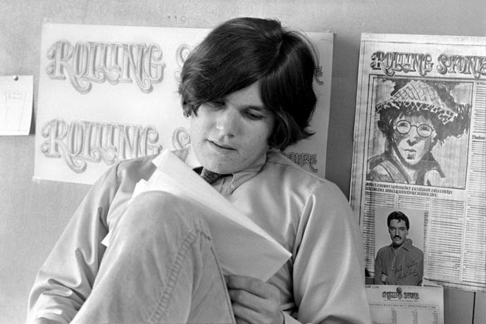 Rolling Stone: Fenomenální časopis