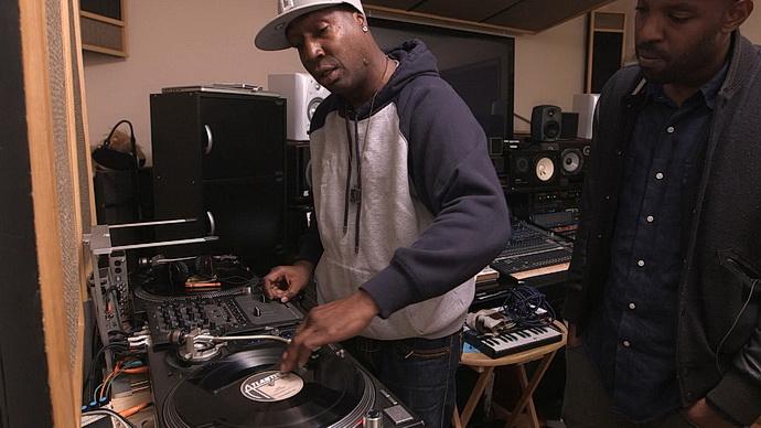 Hip Hop a jeho zrod
