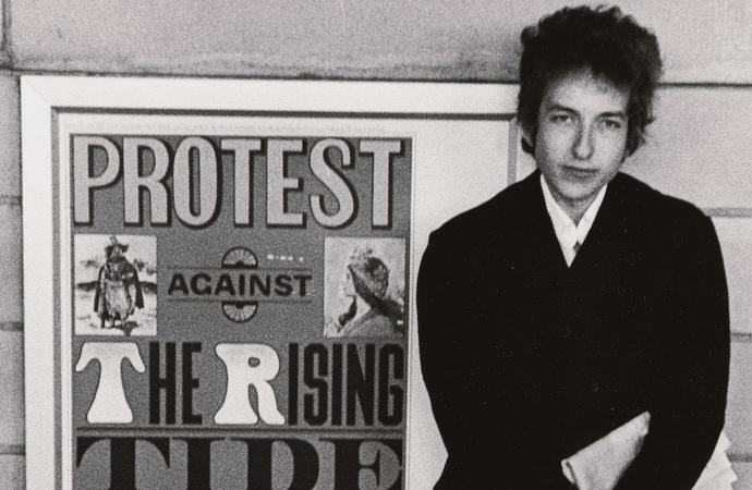 Bob Dylan: No Diretion Home