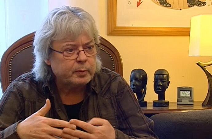 13. komnata Vladimíra Mišíka