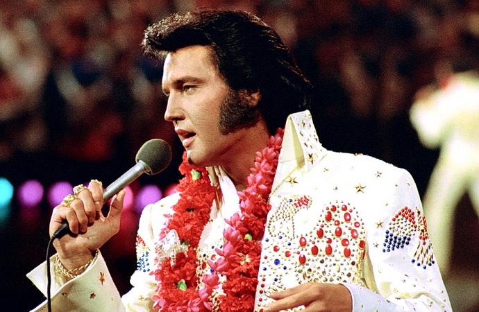 Elvis Presley: Havaj 1973
