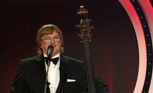 Karel Vágner (Hej mistře basů)