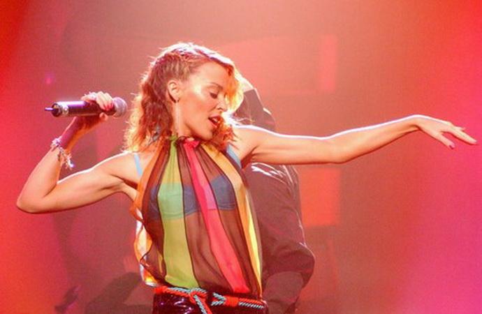 Úžasné zpěvačky