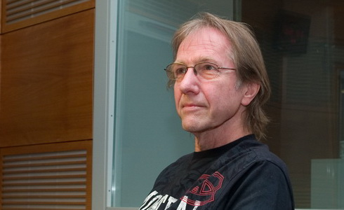 Jiří Vondráček (Foto: Jan Sklenář)