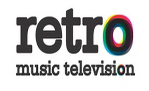 Retro Music Television