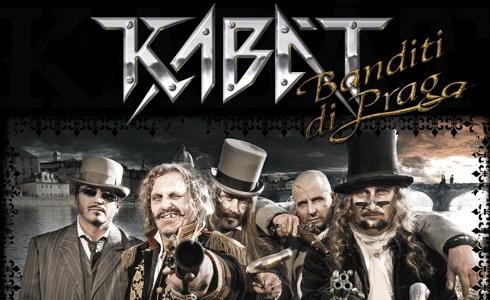 Přebal CD Banditi di Praga