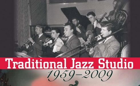 50 let Traditional Jazz Studia