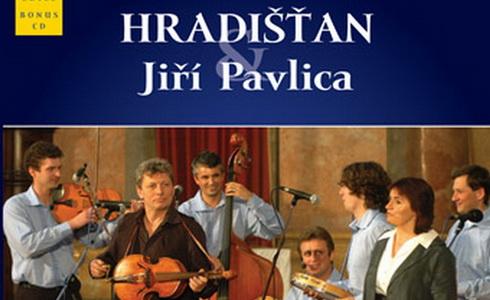 Hradišťan Live