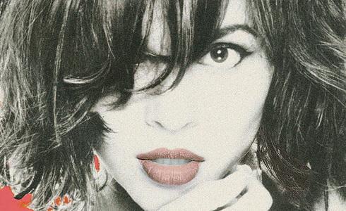 Přebal CD Little Broken Hearts  (Foto z webu)