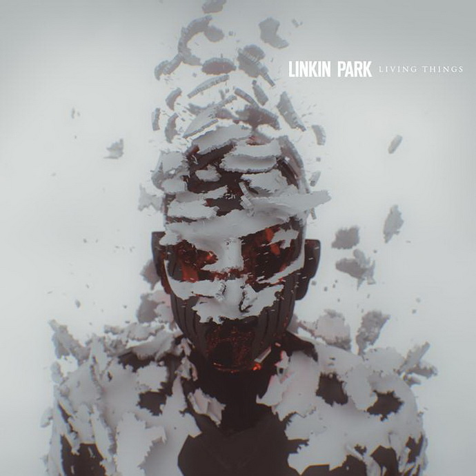 P�ebal CD Living Things