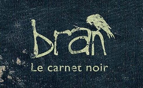Bran - Le carnet noir