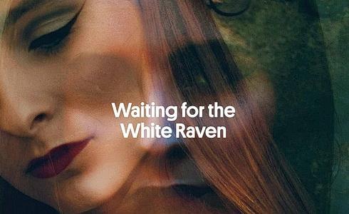 P�ebal CD Waiting for the White Raven