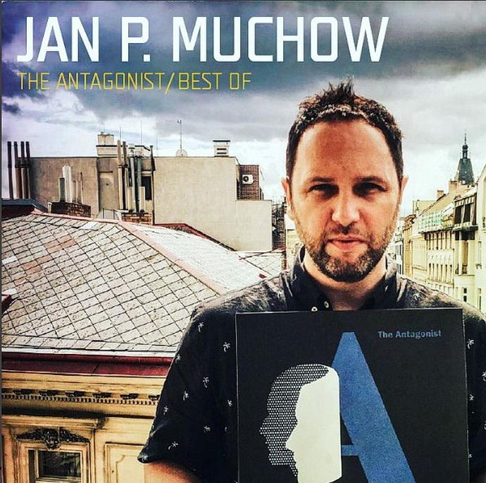 Jan P. Muchow (Zdroj: Supraphon)