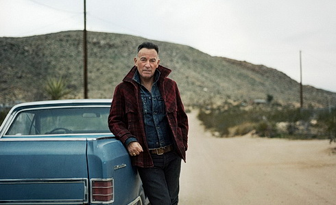 Bruce Springsteen (Foto: Danny Clinch)