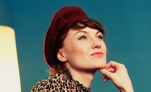June Cocó (Foto: Marcus Engler)