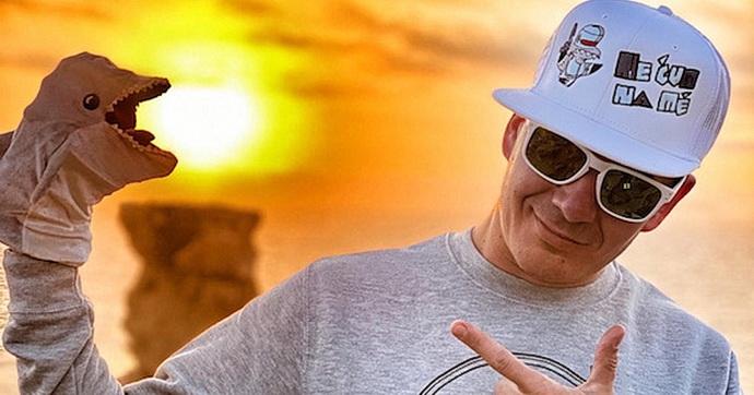 Adolfeen  a DJ Roxtar aka Dominik Turza