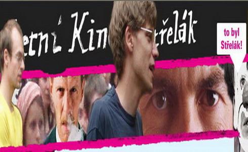 Letní kino STŘELÁK 2008/ Traband