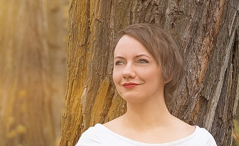 Milli Janatková (Foto: Lucie Bald)