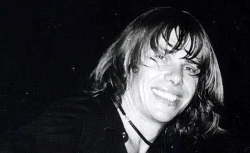 Jiří Schelinger s fanouškem