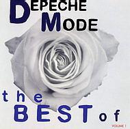 Přebal CD The Best Of Vol. 1
