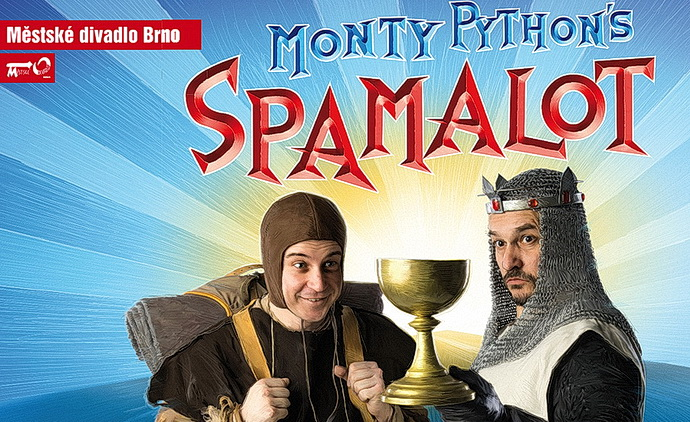 Monty Python´s Spamalot