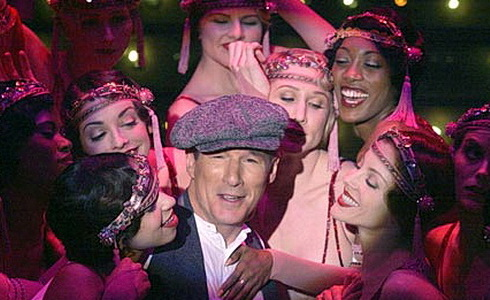 Richard Gere (Chicago)