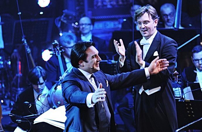 Na Broadway s Adamem Plachetkou