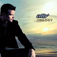 Přebal CD Trilogy