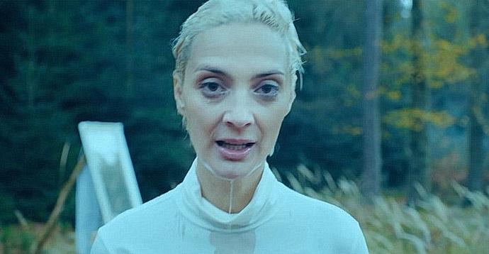 Z videoklipu Po válce