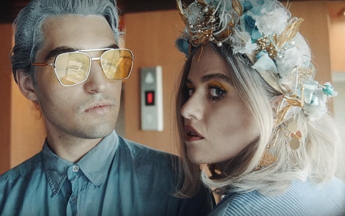 Emma a Jordan v novém videoklipu Lost & Found