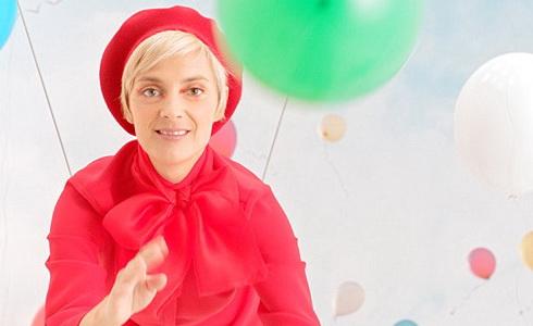 Barbora Poláková v novém klipu Kdyby