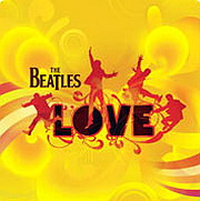 Přebal CD Love