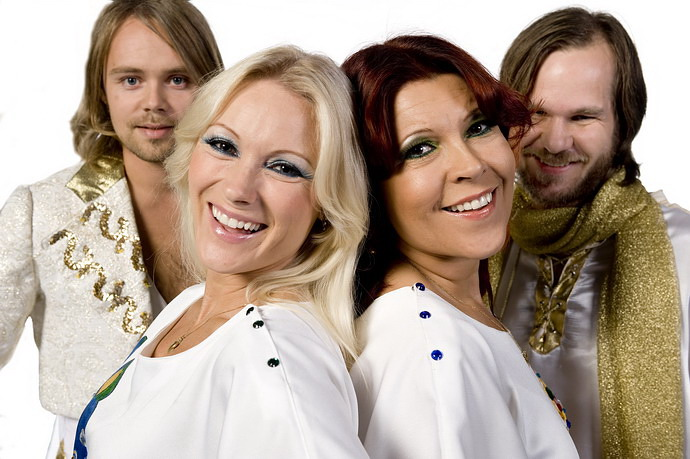 Abba-The-Show