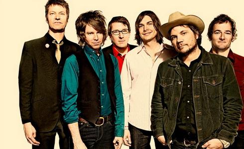 Wilco vystoupí v Praze