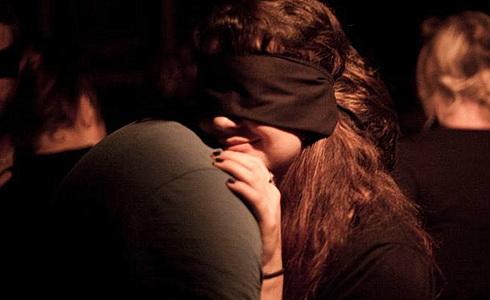 Verity Standen – HUG (Foto: Kai Murphy)