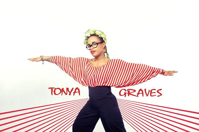 Tonya Graves