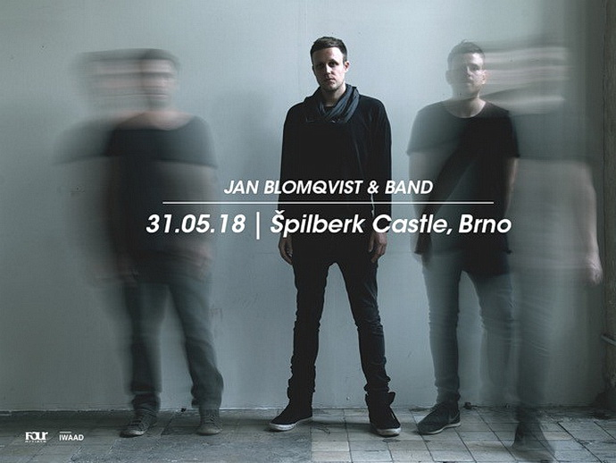 Jan Blomqvist & Band