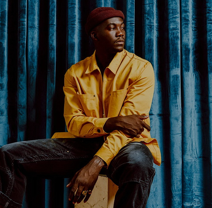 Jacob Banks (Foto: Grace Rivera)
