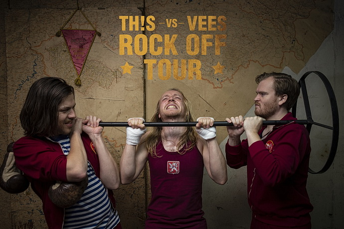 TH!S vs VEES ROCK OFF FINAL SHOW