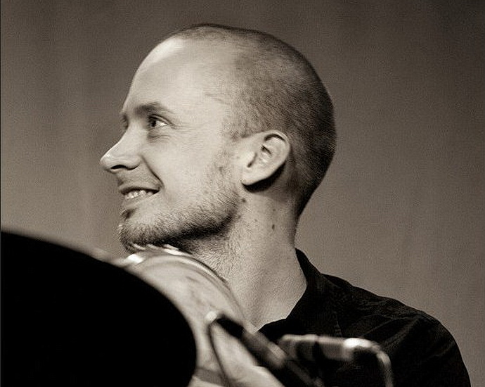 David Kuckhermann